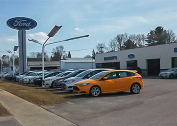 Browns Ford Johnstown Ny >> Home